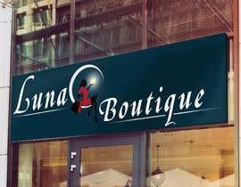 mindlogicsmdu tarafından Boutique logo için no 792