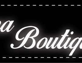 zdravcovladimir tarafından Boutique logo için no 1241