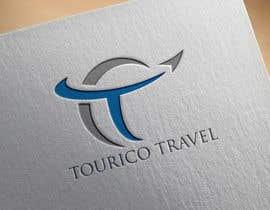 #11 cho logo for travel agency bởi heisismailhossai