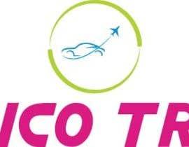 #14 cho logo for travel agency bởi taushik1992
