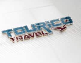 #23 cho logo for travel agency bởi sawosafar