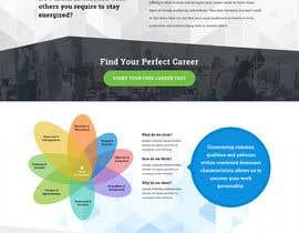 #30 pentru Awesome Webpage Designer - win and design even more for us. de către greenarrowinfo