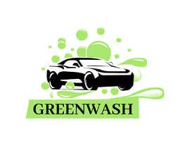 #72 для Design simple Logo for car washing от Spegati
