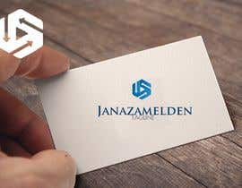 #27 for logo for website, the name is janazamelden janaza means funeral and melden means report. af designutility