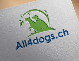 #32 для New Logo for all4dogs.ch от HarisHasib