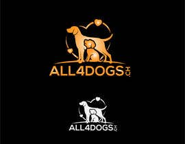 #350 для New Logo for all4dogs.ch от rananyo