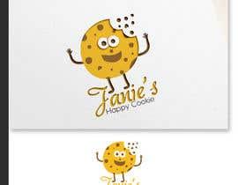 Nro 56 kilpailuun Logo design for a Cookie käyttäjältä dexignflow01