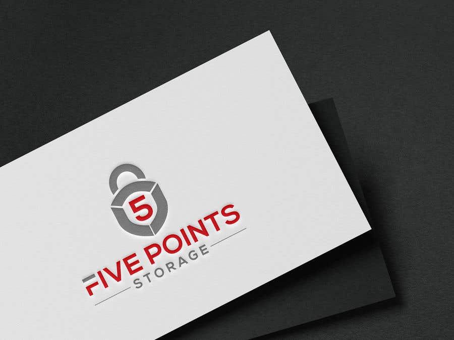 Penyertaan Peraduan #243 untuk Create Business Logo