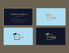 #239 untuk Business Card Design 2 oleh shamimk9