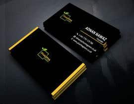#240 untuk Business Card Design 2 oleh Abdullahallnoma6