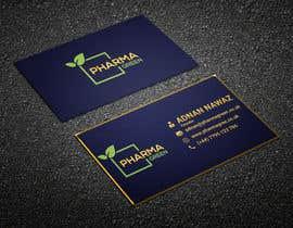 #244 untuk Business Card Design 2 oleh RiyajRaju7