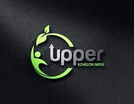 #288 for Upper Echelon Meds- Logo and packaging design layout af klal06