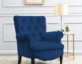 Nro 69 kilpailuun Change yellow chair to Blue, Royal Blue and Grey käyttäjältä litonali120