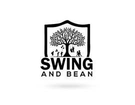 #132 for Logo for Swing and Bean af NehanBD