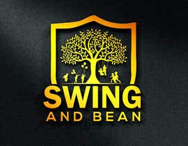 #134 for Logo for Swing and Bean af NehanBD