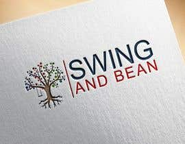 #90 for Logo for Swing and Bean af hridoymizi41400