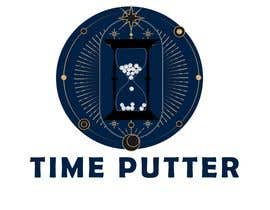 #101 for Logo for Time Putter af Yoova