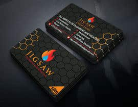 #254 untuk Business card and logo design oleh atiktazul7