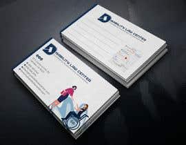 #252 for need a business card for DLC av NibirRahman9