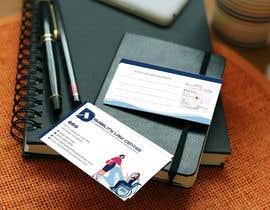 #254 for need a business card for DLC av NibirRahman9
