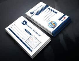 #245 for need a business card for DLC av sakibjoy94