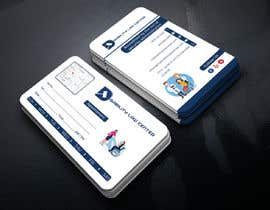 #248 dla need a business card for DLC przez sakibjoy94