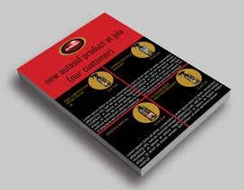 nº 9 pour Design a leaflet. URGENT par PingkuPK