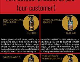 nº 10 pour Design a leaflet. URGENT par PingkuPK