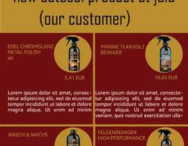 nº 11 pour Design a leaflet. URGENT par PingkuPK