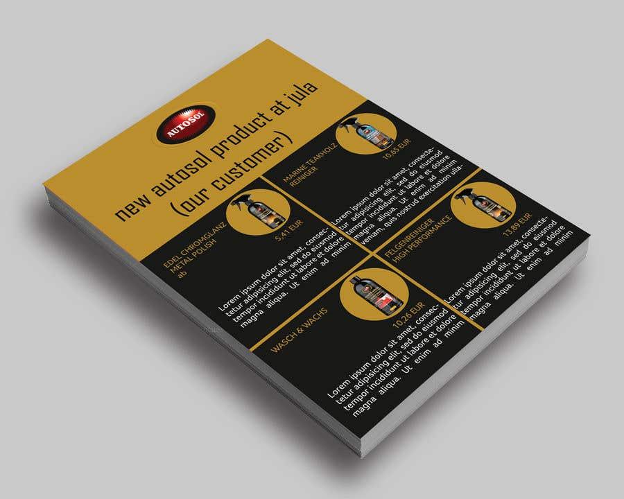Proposition n°                                        12                                      du concours                                         Design a leaflet. URGENT