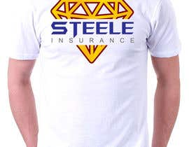 #775 for Logo for shirt by rabiulsheikh470