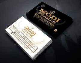 #369 cho Design a Business Card bởi obaid27ck