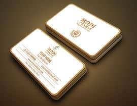 #27 cho Design a Business Card bởi KMZaman01