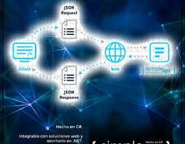 nº 1 pour Set de imagenes para sitio web de API de facturación electrónica par IDEARG