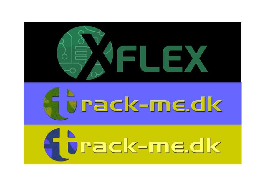 Kilpailutyö #                                        14                                      kilpailussa                                         Logo Design for GPS Tracking site