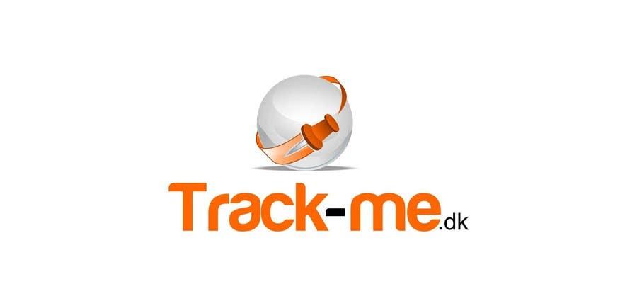 Kilpailutyö #                                        11                                      kilpailussa                                         Logo Design for GPS Tracking site