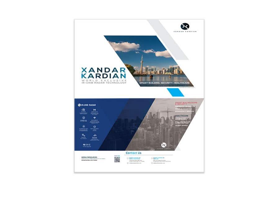 Bài tham dự cuộc thi #12 cho Brochure Cover Design