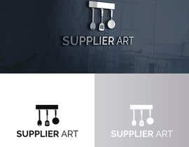 #138 for build me a logo by rafijrahman