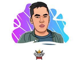 #92 cho Turn my face into a cartoon version bởi Graphyprofdesign