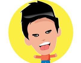 #87 cho Turn my face into a cartoon version bởi letindorko2