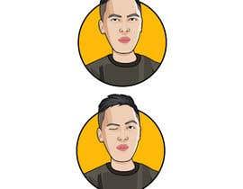 #61 cho Turn my face into a cartoon version bởi Sanatabasuum
