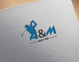 #18 for I would to ask that the logo has the following characteristics: 1) A&M Golf Cup 2) golf related design. I will need in the end the pdf file, psd and high resolution png. af rajibhridoy
