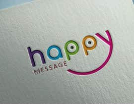 #43 for Create A Logo For Happy Messages project by amhuq