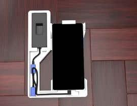 #2 untuk Armor case 3D design for Smartphone oleh mrahulyadav1318