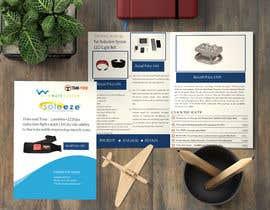aminasyl123 tarafından Layout for a sales brochure için no 36