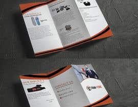 naimehossain1 tarafından Layout for a sales brochure için no 38
