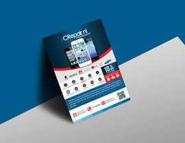 designmenia tarafından Design a Flyer & business card için no 101