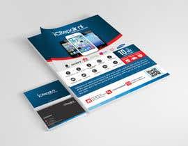 designmenia tarafından Design a Flyer & business card için no 174
