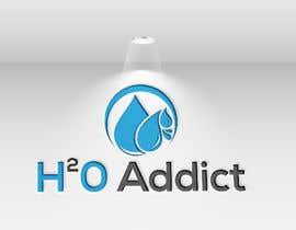 #49 untuk Logo: H20 Addict oleh hawatttt
