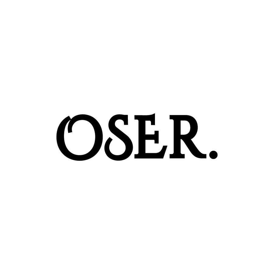 Конкурсная заявка №2201 для Design a typography Logo